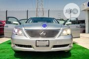 Lexus LS 2007 Silver | Cars for sale in Lagos State, Lekki Phase 1