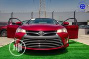 Toyota Camry 2016 Red | Cars for sale in Lagos State, Lekki Phase 1