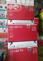 Solar DC Television 26"