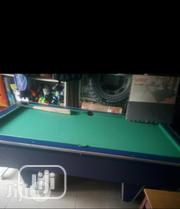 Localy Made Snooker Pool Table | Sports Equipment for sale in Abuja (FCT) State, Central Business District