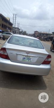 Toyota Camry 2003 Silver | Cars for sale in Anambra State, Anambra East