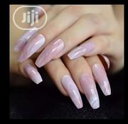 Nude Animal Print Presson Nails | Makeup for sale in Lagos State, Ikeja