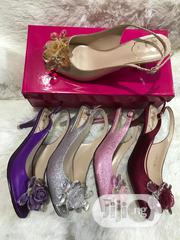 Honey Beauty Shoe for Ladies/Women Available in Different Sizes | Shoes for sale in Lagos State, Magodo