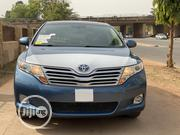 Toyota Venza 2011 Blue | Cars for sale in Abuja (FCT) State, Central Business District