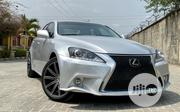 Lexus IS 2010 Silver | Cars for sale in Lagos State, Lekki Phase 2