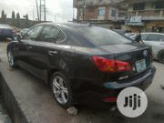 Lexus ES 2008 Black | Cars for sale in Lagos State, Ikeja