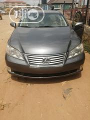 Lexus ES 2012 350 Gray | Cars for sale in Lagos State, Alimosho