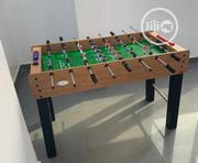 Brown Soccer Table   Sports Equipment for sale in Lagos State, Epe