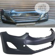 Front Bumper Hyundai Elantra 2012 | Vehicle Parts & Accessories for sale in Lagos State, Mushin