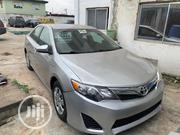 Toyota Camry 2013 Gray   Cars for sale in Abuja (FCT) State, Central Business District