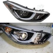 Head Lamp Hyundai Elantra 2014 | Vehicle Parts & Accessories for sale in Lagos State, Mushin