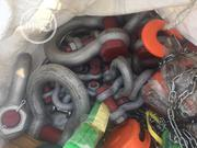 Binding Belts, Shackles, Lifting, Marine Ropes | Hand Tools for sale in Rivers State, Obio-Akpor