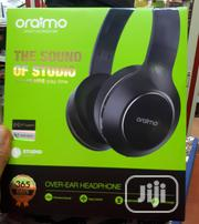 Oraimo Over-ear Headphone | Headphones for sale in Oyo State, Egbeda