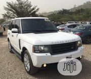 Land Rover Range Rover Vogue 2011 White | Cars for sale in Abuja (FCT) State, Gwarinpa