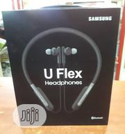 Samsung U-flex Headphones | Headphones for sale in Oyo State, Ibadan