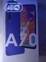 New Samsung Galaxy A70 128 GB Gray | Mobile Phones for sale in Osun State, Osogbo