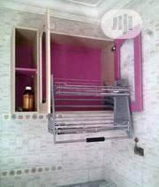 Pull Down Plate-rack (60cm) | Furniture for sale in Lagos State, Orile