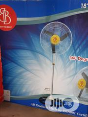 18 Inches Standing Fan | Home Appliances for sale in Lagos State, Ojo