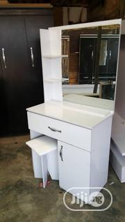 White Dressing Mirror | Home Accessories for sale in Abuja (FCT) State, Lugbe District