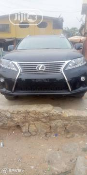 Lexus RX 2015 350 AWD Black | Cars for sale in Oyo State, Ibadan