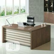 Top Quality Executive Office Table | Furniture for sale in Lagos State, Lekki Phase 1