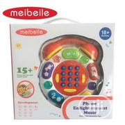 Kids Phone Enlightenment Music Toy | Toys for sale in Lagos State, Amuwo-Odofin