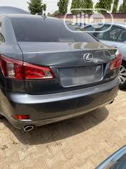 Lexus IS 2013 Gray | Cars for sale in Abuja (FCT) State, Wuse
