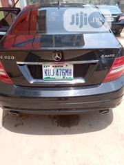 Mercedes-Benz C300 2010 Black | Cars for sale in Anambra State, Onitsha