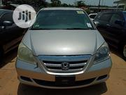 Honda Odyssey EX Automatic 2005 Gold | Cars for sale in Lagos State, Badagry