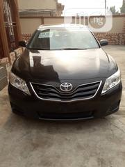 Toyota Camry 2010 Black | Cars for sale in Lagos State, Ojodu