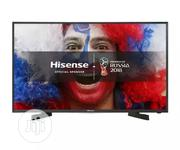 Original Hisense 32inches 32N2176 HD LED TV | TV & DVD Equipment for sale in Lagos State, Ojo