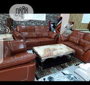 This Is Brand New Quality Seven Seaters Sofa It Is Extremely Good   Furniture for sale in Lagos State, Ajah