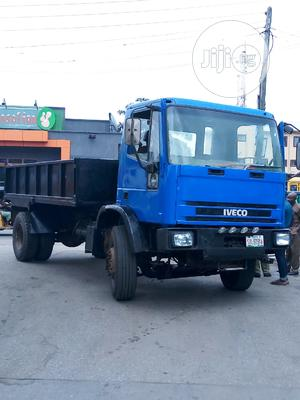 Iveco Eurocargo Truck For Sale