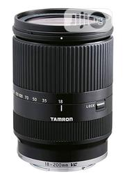 Tamron 18-200 Lens | Photo & Video Cameras for sale in Lagos State, Lagos Island