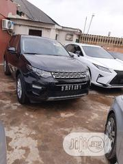 Land Rover Discovery I 2016 Black | Cars for sale in Lagos State, Ipaja