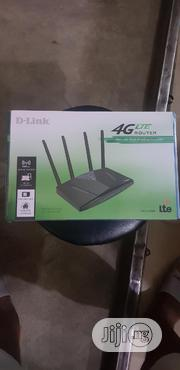 D-link 4G LTE Router Dwr- M960 | Networking Products for sale in Lagos State, Ikeja