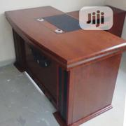 Top- Notch Executive Office Table | Furniture for sale in Lagos State, Lekki Phase 2