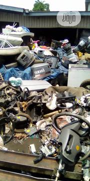 Yamaha Boats Engines And Accessories ;Yamaha Boats 40 Others For Sale | Vehicle Parts & Accessories for sale in Lagos State, Isolo