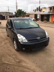 Toyota Corolla 2008 Verso 180 TX Black | Cars for sale in Lagos State, Ipaja