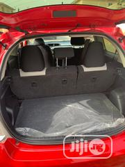 Toyota Yaris 2013 3-Door LE Automatic Red | Cars for sale in Abuja (FCT) State, Kado