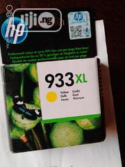 Original Hp Quality Ink Cartridge 933XL | Accessories & Supplies for Electronics for sale in Lagos State, Yaba