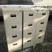 Unique Office File Cabinet   Furniture for sale in Lagos State, Lekki Phase 2