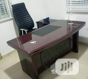 High Quality Executive Office Table | Furniture for sale in Lagos State, Lekki Phase 2