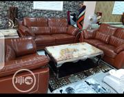This Is Brand New Quality Seven Seaters Sofa It Is Strong And Reliable   Furniture for sale in Lagos State, Ajah