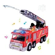 Kids Fire Fighter Toy Truck | Toys for sale in Lagos State, Amuwo-Odofin