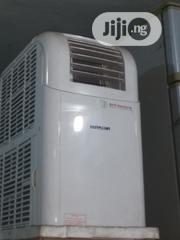 Restpoint 1hp Brand New Mobile Air-Conditioner With 2yrs Wrnty. | Home Appliances for sale in Lagos State, Ojo