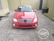 Mercedes-Benz C300 2008 Red | Cars for sale in Lagos State, Maryland