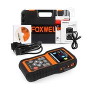 Foxwell NT630 Comprehensive Cars Scanner With ABS Engine SRS | Measuring & Layout Tools for sale in Kwara State, Ilorin South