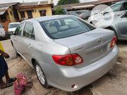 Toyota Corolla 2009 Silver | Cars for sale in Lagos State, Surulere