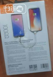 Quality Wireless Charger | Accessories for Mobile Phones & Tablets for sale in Oyo State, Ibadan